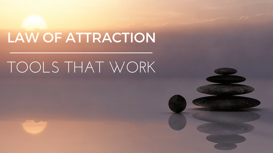 Products by Fiona McCallion - Law of Attraction tools lthat work prduct image