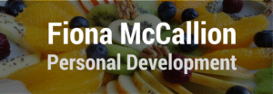 Fiona McCallion Personal Development logo