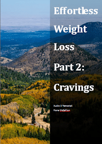 effortless weight loss cravings