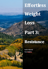 effortless weight loss resistance